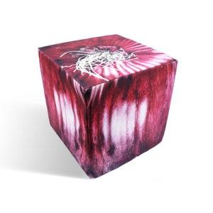 Onion cube seat