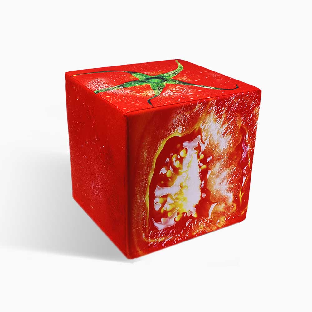 Tomato Cube | PSCube.com