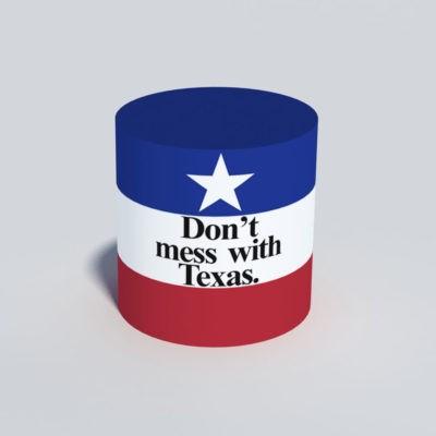 Texas-Cylinder